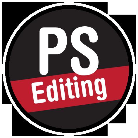 PS Editing